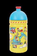 Zdravá lahev 0,5L - Stavba č.1