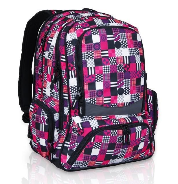 Studentský batoh Topgal HIT 804 I