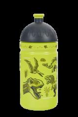 Zdravá lahev 0,5L - Dinosauři č.1