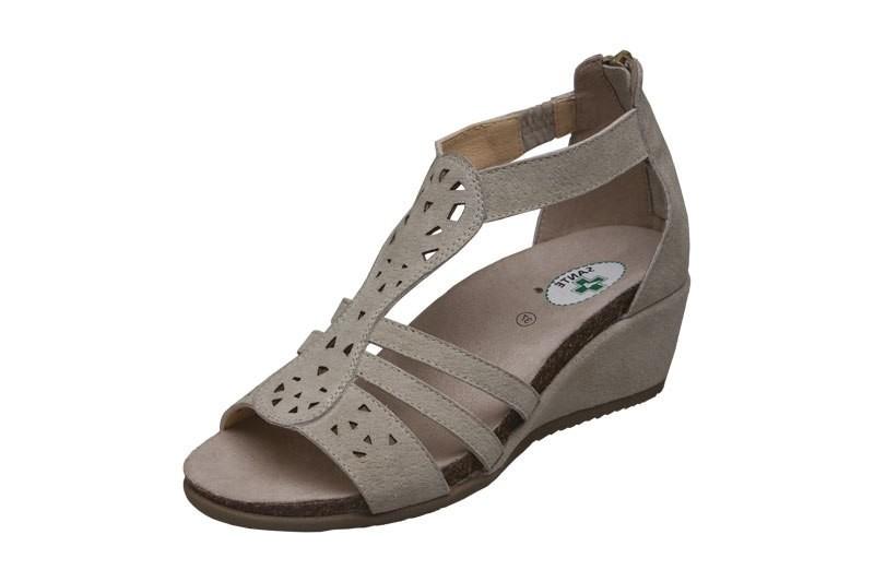 Dámské sandály Santé MDA/C152-9C SAFARI