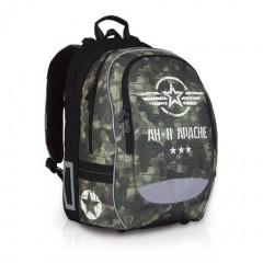 Školní batoh Topgal CHI 752 R č.1
