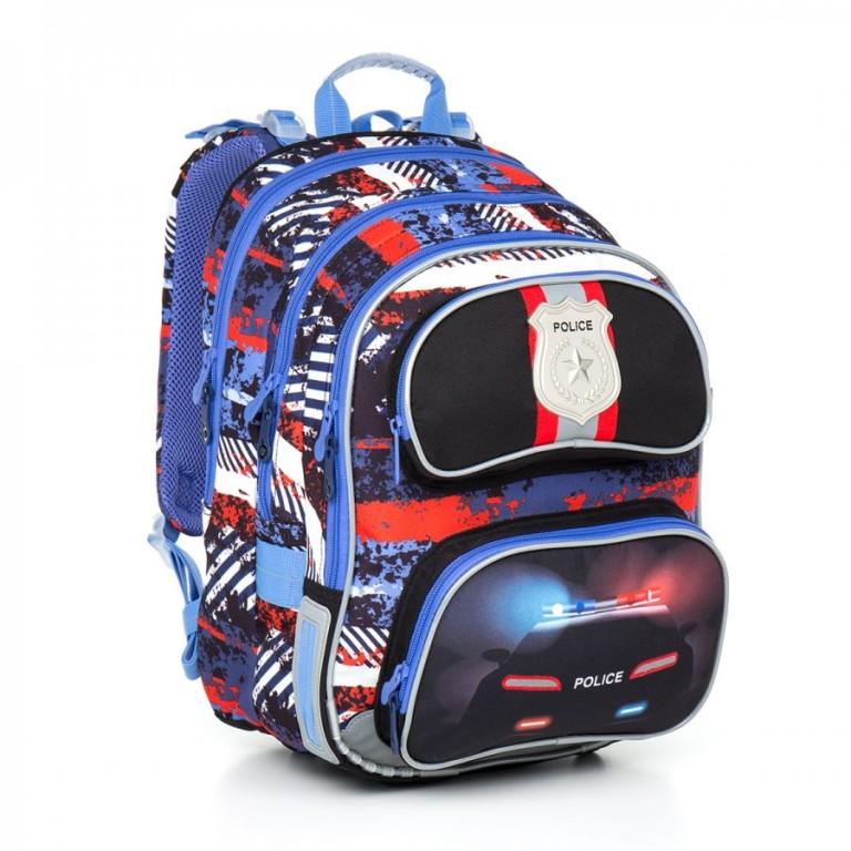 Školní batoh Topgal CHI 794 D