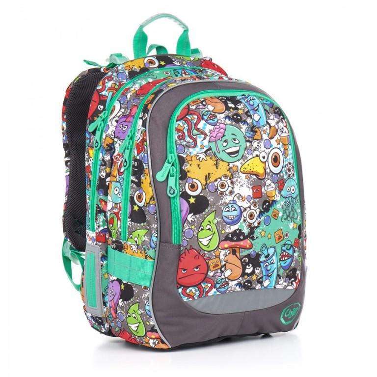 Školní batoh Topgal CHI 846 C
