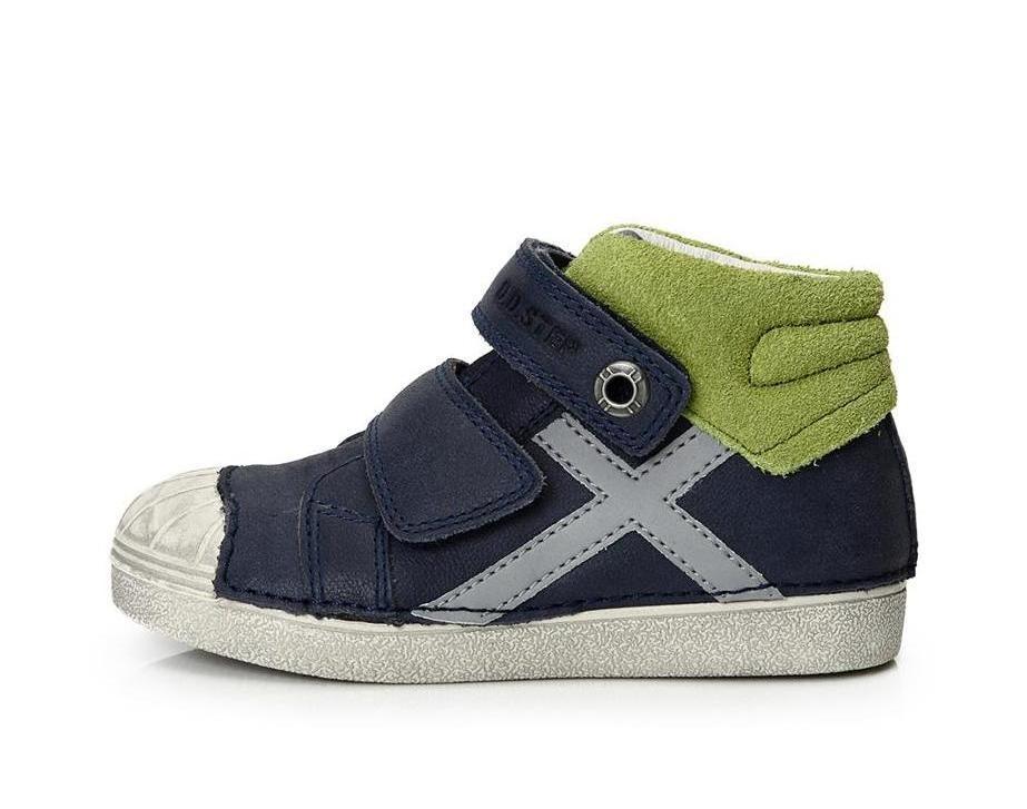 Dětské celoroční boty D.D.Step 043-503A č.1 2b592da288