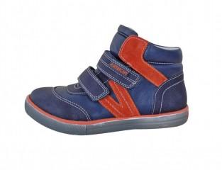Dětské celoroční boty Protetika Klif č.1