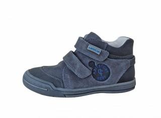 Dětské celoroční boty Protetika Kargo č.1