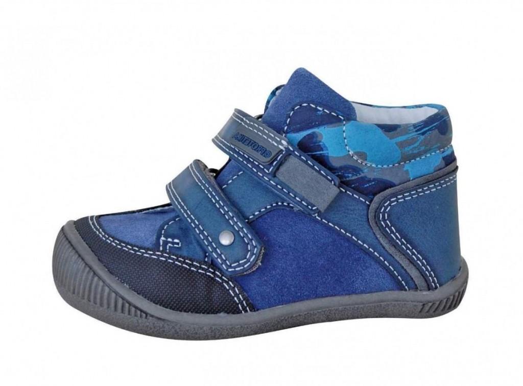 Dětské celoroční boty Protetika Ardo