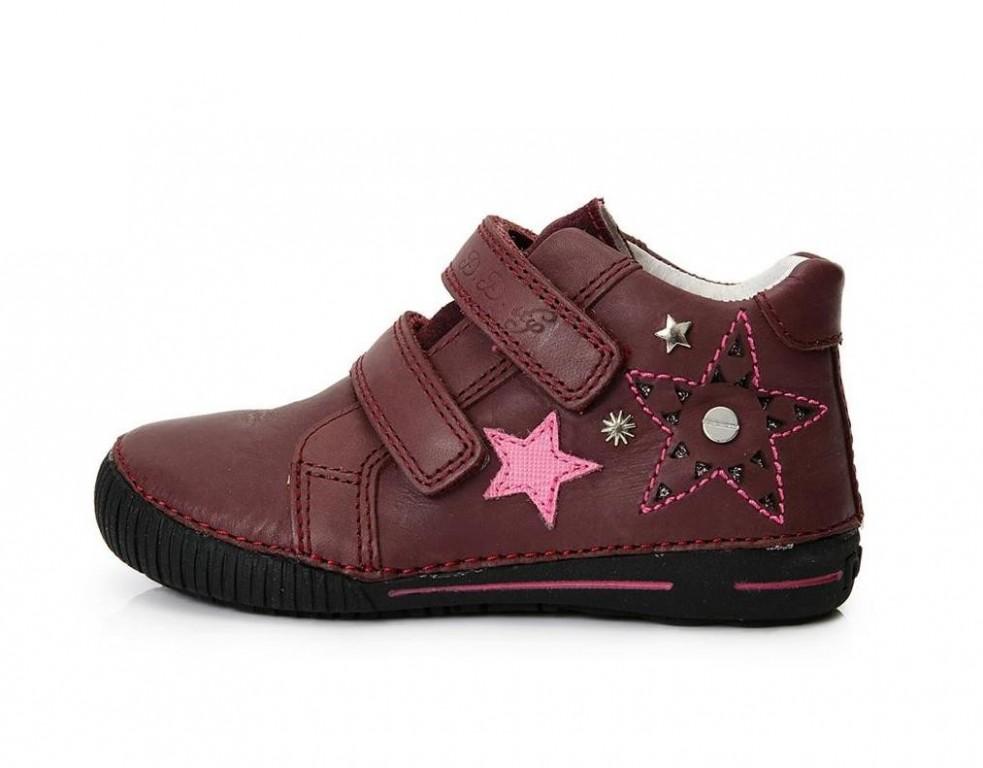 Dětské celoroční boty D.D.Step 036-70A
