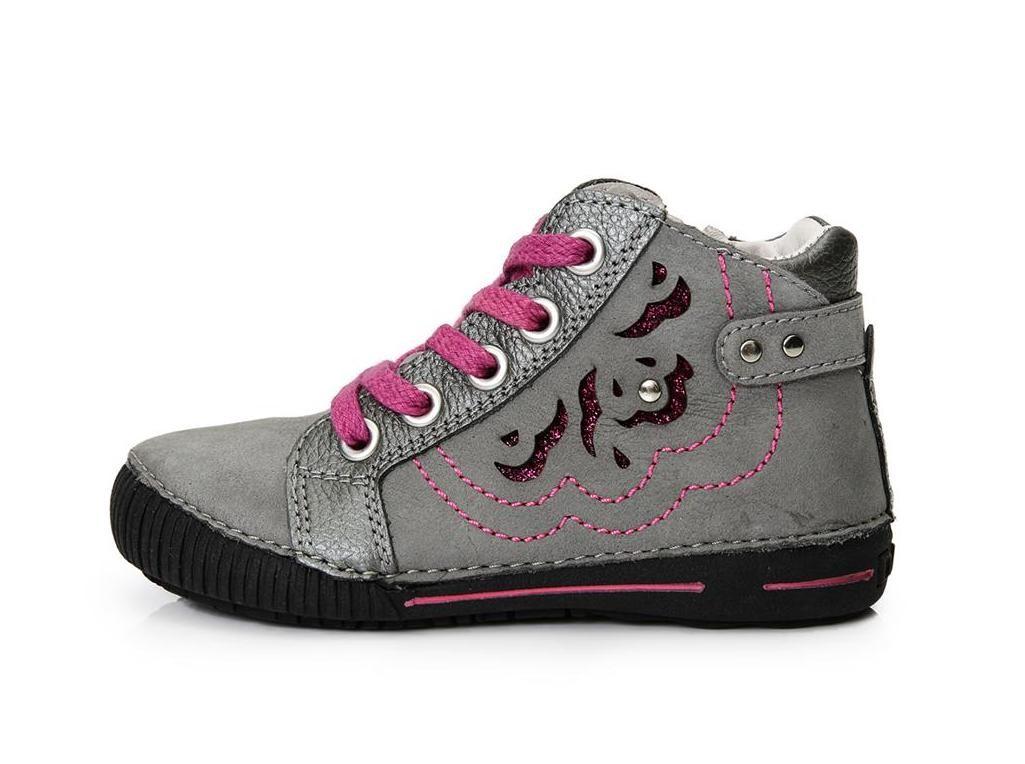 Dětské celoroční boty D.D.Step 036-69A č.1 22ff167e76