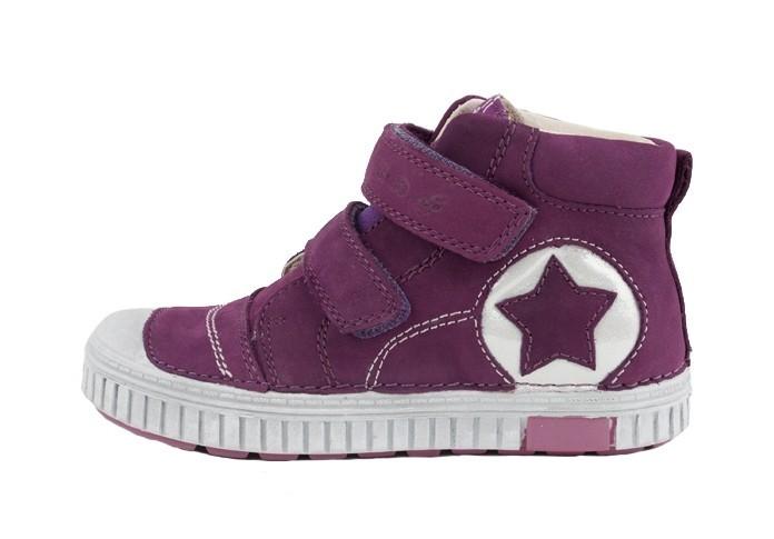 Dětské celoroční boty D.D.Step 033-44A