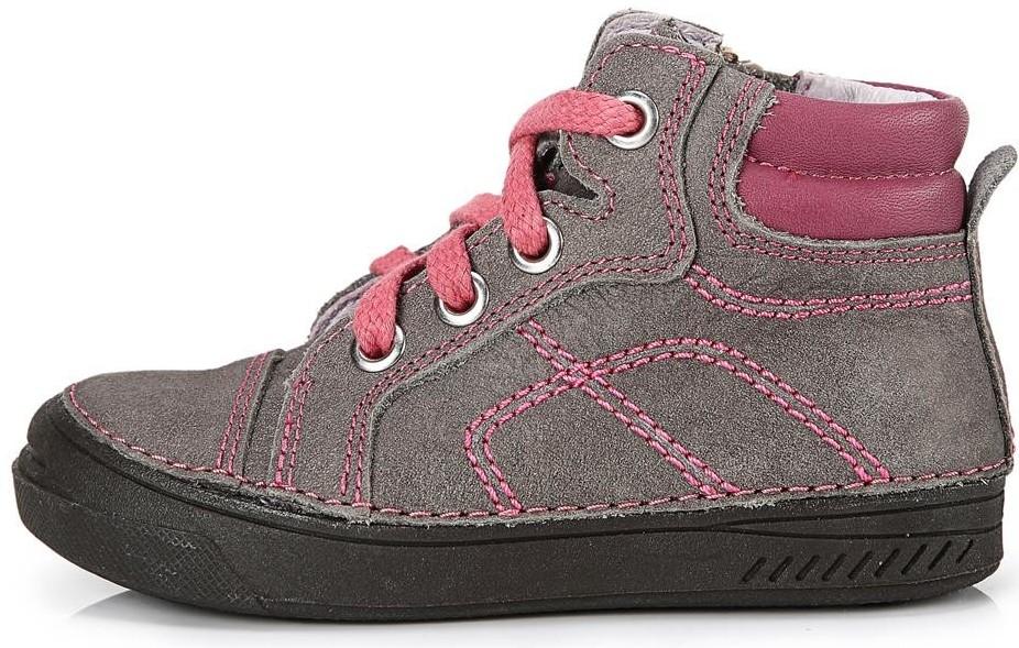 caf70c45d5b Dětské celoroční boty D.D.Step 040-7 č.1