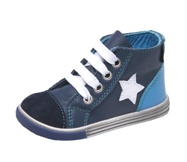 Dětské celoroční boty Fare 2151105 č.1 cb54cb1b51