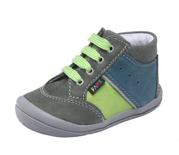 Dětské celoroční boty Fare 2121131 č.1 9a057ab4ed