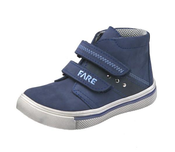 Dětské celoroční boty Fare 820201 č.1 bf5ac288b3