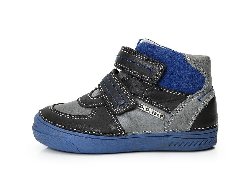 Dětské celoroční boty D.D.Step 040-26A č.1 b1cb30080b