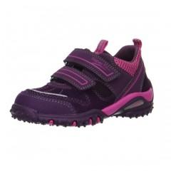 Dětské celoroční boty Superfit 1-00224-41 č.1