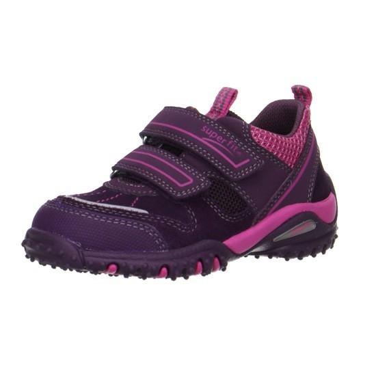 53359ca76c7 Dětské celoroční boty Superfit 1-00224-41