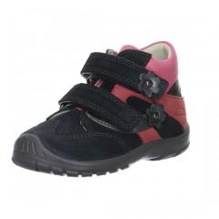Dětské celoroční boty Superfit 1-08325-47 č.1