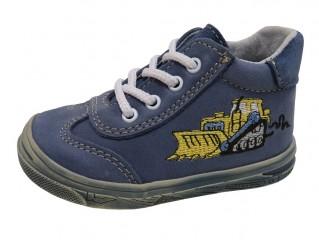 Dětské celoroční boty Jonap 011M č.1