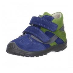 Dětské celoroční boty Superfit 1-08325-88 č.1