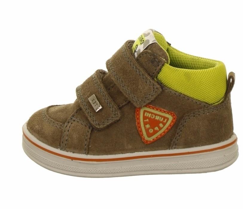 official photos eb2d7 a5e37 Dětské celoroční membránové boty Lurchi Jaro-Tex 33-14544-24 ...
