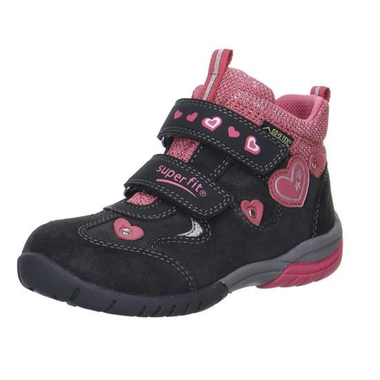 f386259c66b Dětské celoroční boty Superfit 1-00136-47 č.1