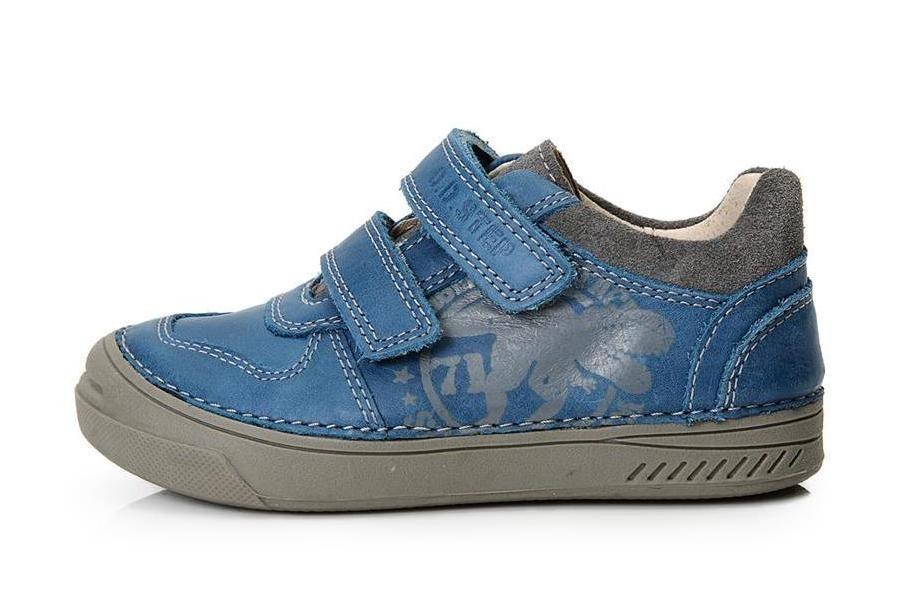 Dětské celoroční boty D.D.Step 040-400A