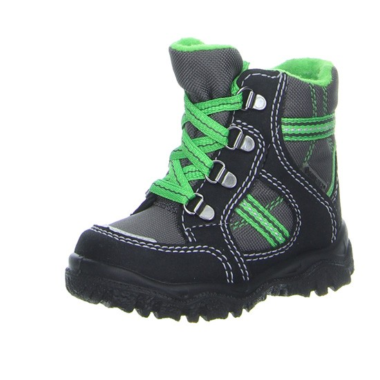 Dětské zimní boty Superfit 3-00042-02 č.1 3d85b956b4