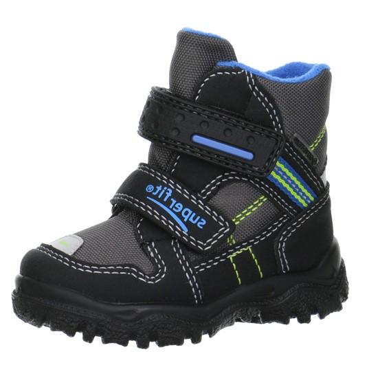 Dětské zimní boty Superfit 7-00044-02 č.1 ada62919f1