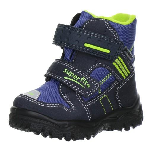 Dětské zimní boty Superfit 7-00044-81 č.1 3117be0bb6