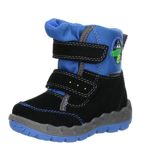 Dětské zimní boty Superfit 7-00008-03 č.1 4510cd0f95
