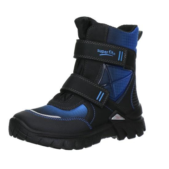 Dětské zimní boty Superfit 7-00405-02 č.1 9ab0e3d431