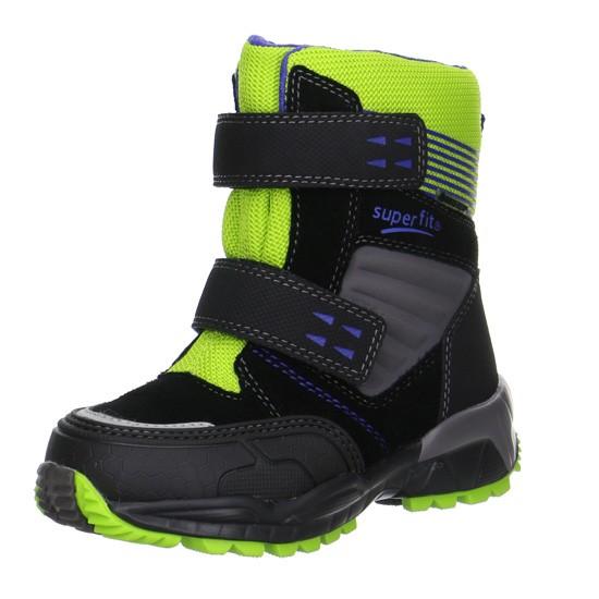 Dětské zimní boty Superfit 7-00162-03 č.1 dfe8957dfb