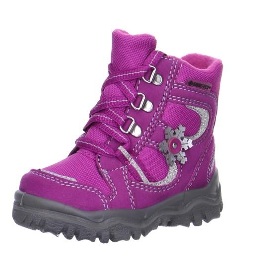 Dětské zimní boty Superfit 5-00048-73 č.1 c3dd9b7dd7
