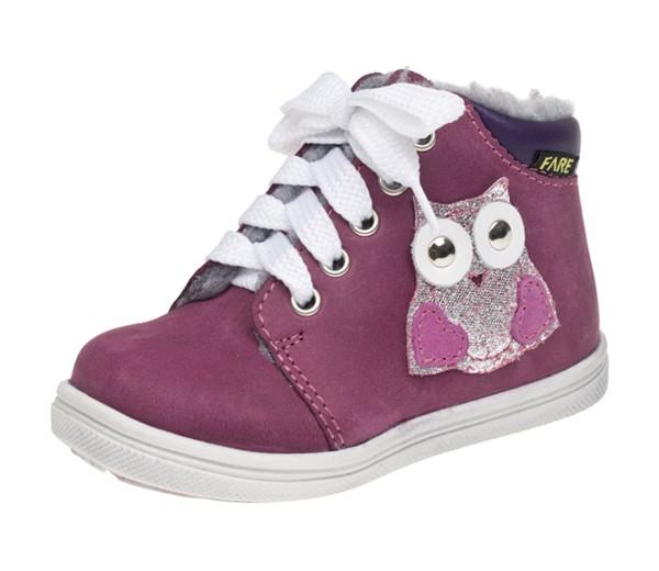 Dětské zimní boty Fare 2142192 č.1 967680b8c5