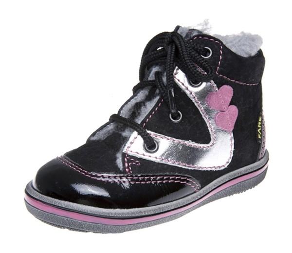 ee96fb7e369 Dětské zimní boty Fare 2144211 č.1
