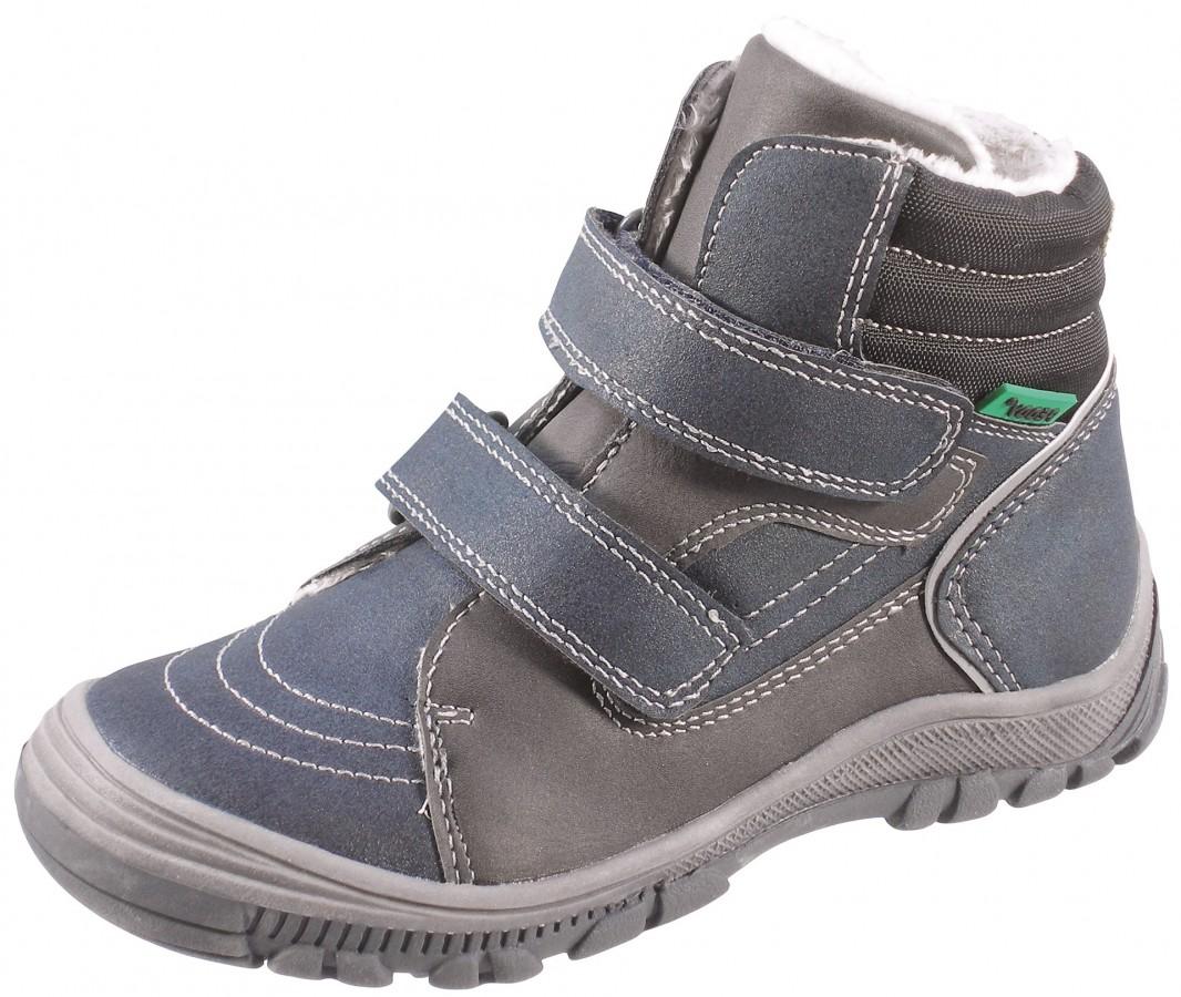 Dětské zimní boty Peddy PV -236-37-07 č.1 b77d9c04ad
