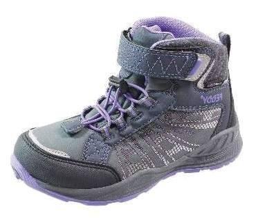 Dětské softshellové boty Peddy PV -509-23-02