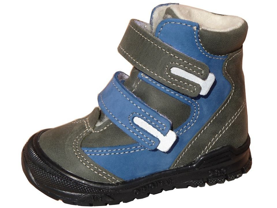 e666808dce2 Dětské zimní boty Jonap 020M č.1