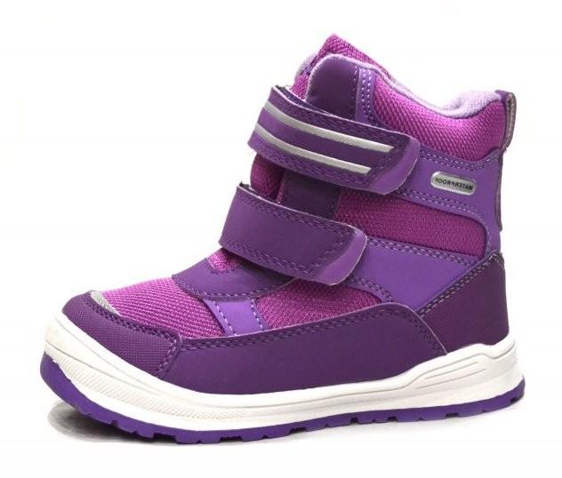Dětské zimní boty Bugga B081 č.1 6f3d371ddf