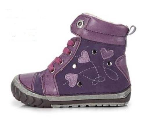 Dětské zimní boty D.D.Step 029-69B