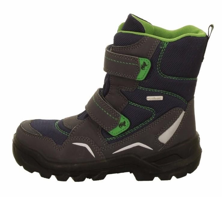 Dětské zimní boty Lurchi Kenny 33-31010-32 č.1 91f235cac2