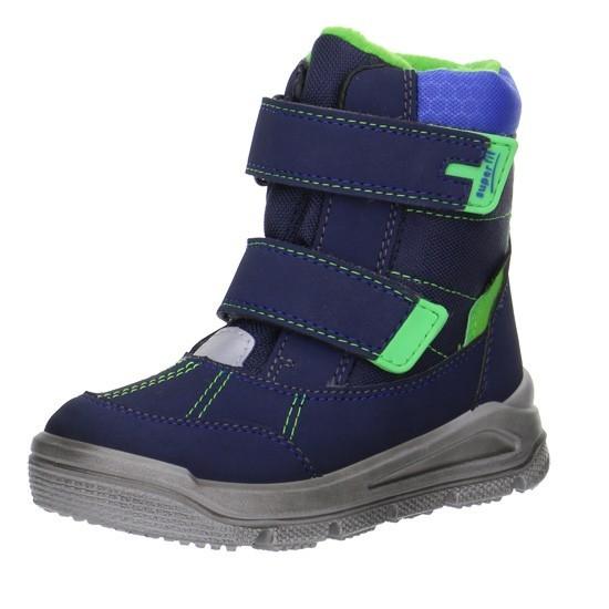 2322c1ed13d Dětské zimní boty Superfit 1-00075-82