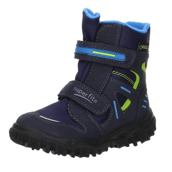 Dětské zimní boty Superfit 1-00080-81