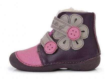 Dětské zimní boty D.D.Step 015-129
