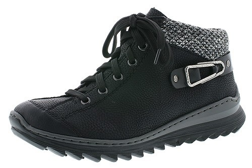 Dámské boty Rieker M6238-01