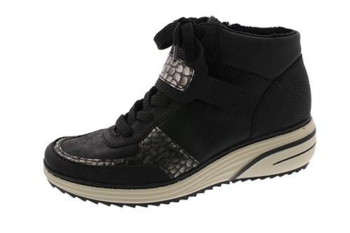 Dámské boty Rieker M9320-01