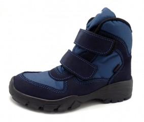 Dětské zimní boty JasTex 265604 č.1