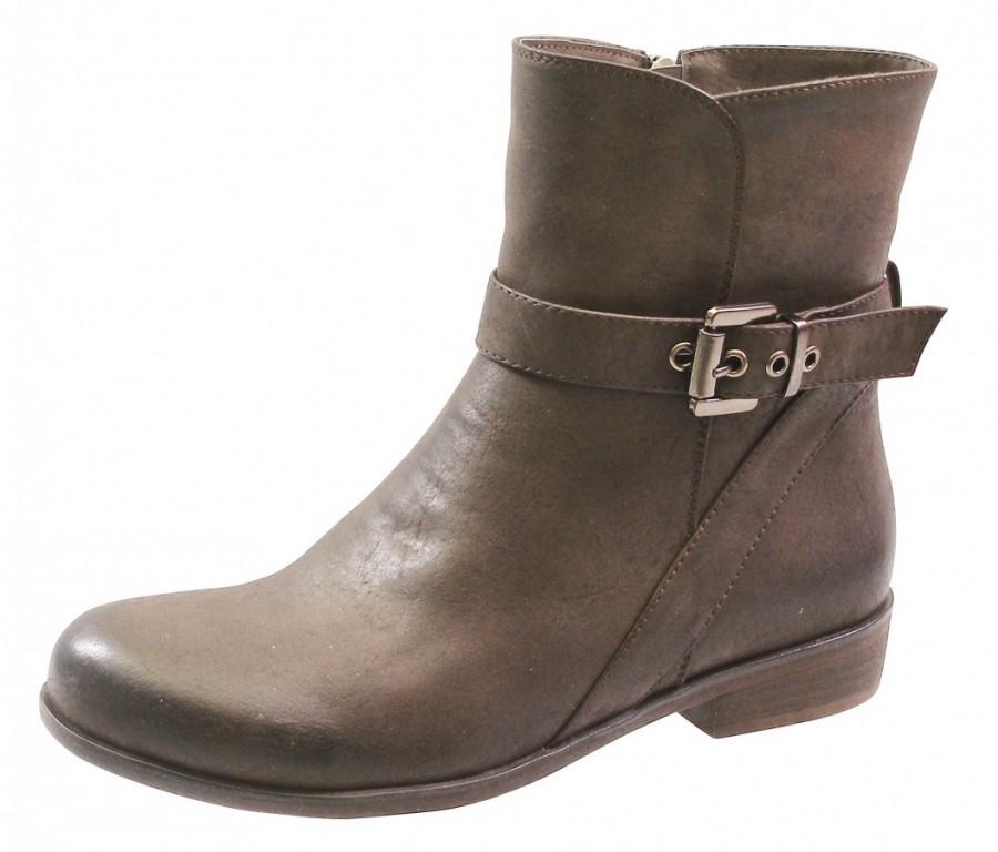 Dámské boty Asylum AV-234-34-16
