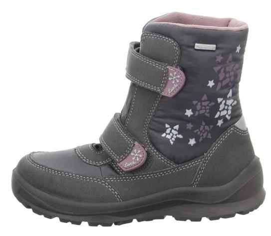 Dětské zimní boty Lurchi Kelly 33-31011-35 05de796a9d